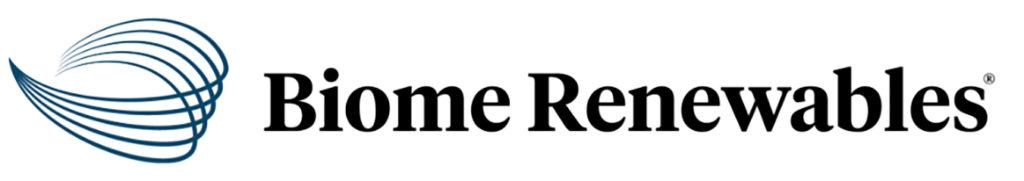 Biome Renewables Logo