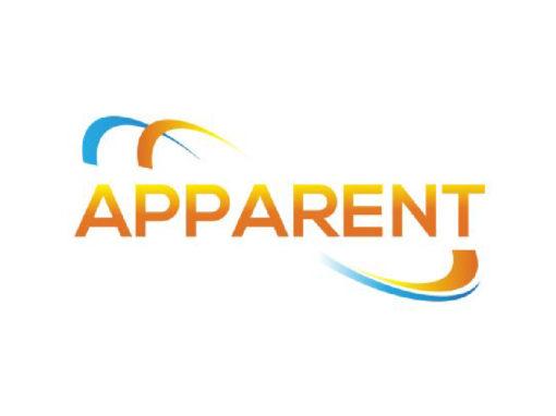 Apparent